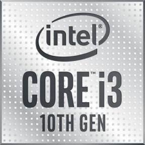 Процесор INTEL S1200 Core i3-10320 (CM8070104291009) 4 ядра, 8 потоков
