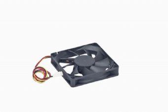 Вентилятор 70 mm Gembird D7015SM-3 sleeve bearing (підшипник ковзання