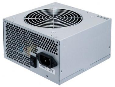 Блок живлення Chieftec 500W GPA-500S8 ATX 2.3 APFC 20+4+4+6/8pcie 1*12см >80% TUV