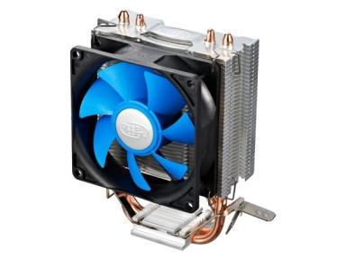 Вентилятор CPU Deepcool ICEEDGE MINI FS V2.0 1155/1156/775/FM1