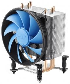 Вентилятор CPU Deepcool GAMMAXX 300 1155/1156/775/FM1/AM3/AM2+