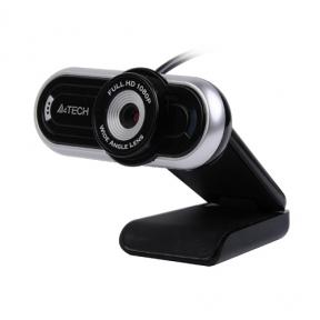 Веб-камера A4tech PK-920H-1 Full-HD, USB 2.0, black/silver