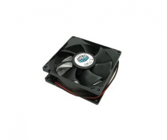 Вентилятор 80 mm CoolerMaster N8R-22K1-GP 2200об/мин,Retail molex