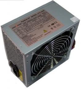 Блок живлення Logicpower ATX-400W P4 24 PIN,12см, CE,FCC, PFC