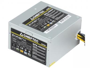 Блок живлення Chieftec 400W GPA-400S8
