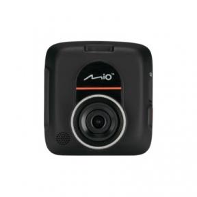 Автомобильный видеорегистратор Mio MiVue 358P (видеорегистратор высокой четкости