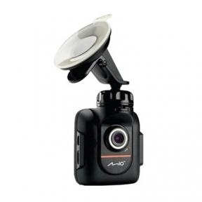 Автомобильный видеорегистратор Mio MiVue 388 (видеорегистратор высокой четкости