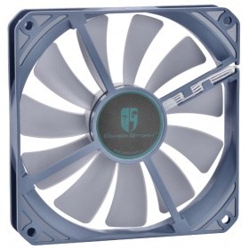 Вентилятор 120 mm Deepcool GS120 120x120x20мм PWM HB 1800 об