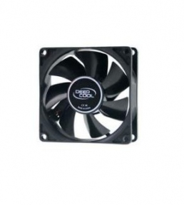 Вентилятор 60 mm Deepcool XFAN 60 чорний,  60x8-60x15мм HB 1800 об