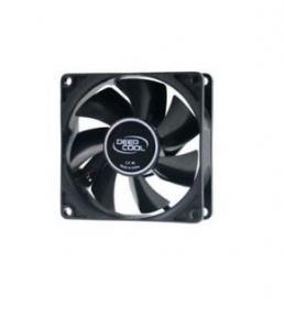Вентилятор 40 mm Deepcool XFAN 40 чорний,  40x40х10мм HB 3000 об