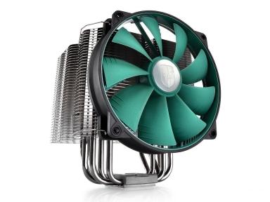 Вентилятор CPU Deepcool LUCIFER V2 1150/1155/1156/775/FM2/FM1