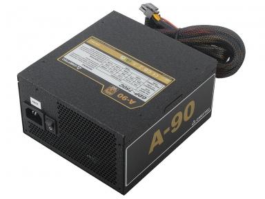 Блок живлення Chieftec 750W GDP-750C 14cm fan,24+8,3xPeripheral