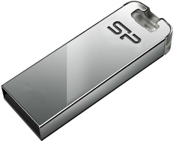 USB Flash Drive 32 Gb SILICON POWER Touch T03 SP032GBUF2T03V1F