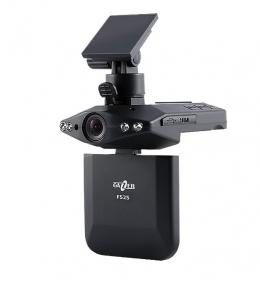 Автомобильный видеорегистратор Gazer F525 Full HD автомобильный видеорегистратор с откидным поворотным дисплеем 2