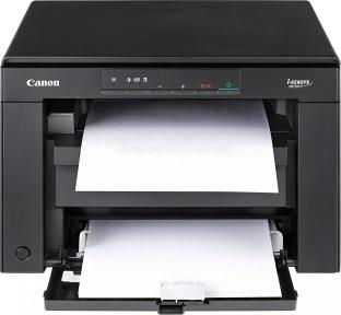 МФУ лазерное Canon MF3010 (принтер/копир/сканер) черное, печать 600x600 dpi