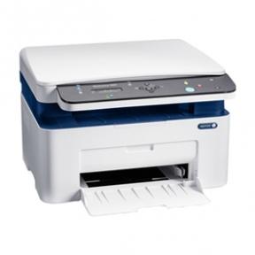 МФУ лазерное Xerox WC 3025V_BI (Wi-Fi), А4 БН