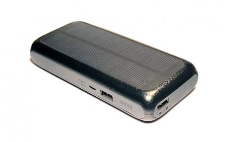 Зовнішній акумулятор (Power Bank) FrimeCom 6SO (REAL 10000mAh