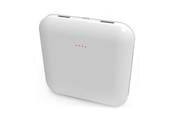 Зовнішній акумулятор (Power Bank) FrimeCom 8S (REAL 10000mAh)  2 USB
