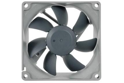 Вентилятор 80 mm Noctua NF-R8 REDUX-1200 80x80x25мм SSO 1200 об