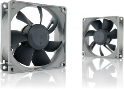 Вентилятор 80 mm Noctua NF-R8 REDUX-1800 PWM 80x80x25мм SSO 1800 об