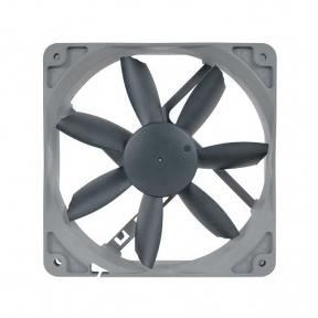 Вентилятор 120 mm Noctua NF-S12B REDUX-1200 120x120x25мм SSO 400-1200 об