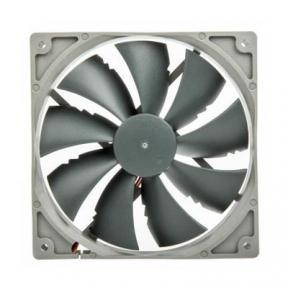 Вентилятор 140 mm Noctua NF-P14s REDUX-1500 PWM 140x140x25мм SSO 300-1500 об