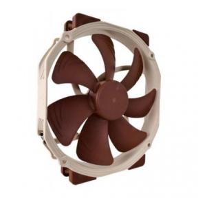 Вентилятор 140 mm Noctua NF-A15 PWM 140x150x25мм SSO2 300-1200 об