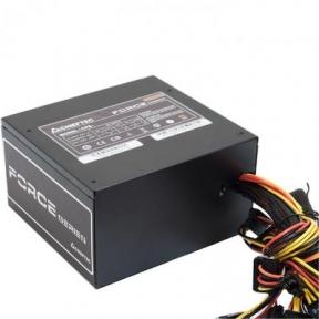 Блок живлення Chieftec 500W CPS-500S ATX 2.3 APFC 24+2*4+2*6