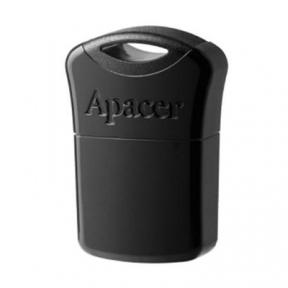 USB Flash Drive 16 Gb Apacer AH116 black (AP16GAH116B-1)