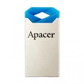 USB 2.0 Flash Drive 32 Gb Apacer AH111 Blue (AP32GAH111U-1)