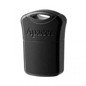 USB Flash Drive 32 Gb Apacer AH116 black USB 2.0 (AP32GAH116B