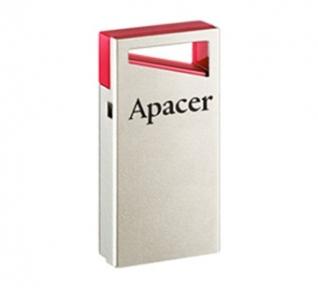 USB Flash Drive 16 Gb Apacer AH112 Red (AP16GAH112R-1)