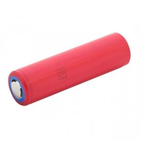 Акумулятор 18650 Li-Ion Sanyo NCR18650GA, 3500mAh, 10A, 4.2/3