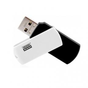 USB Flash Drive 32 Gb Goodram UCO2 (Colour Mix) Black/White (