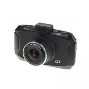 Автомобильный видеорегистратор GT N70 (Разрешение записи Full HD 1920х1080