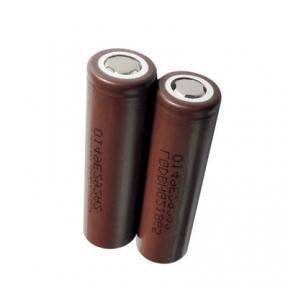 Акумулятор 18650 Li-Ion LG-18650 HG2 (IСR18650HG2) (LGABHG21865
