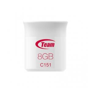 USB Flash Drive 8 Gb Team C151 (TC1518GR01)