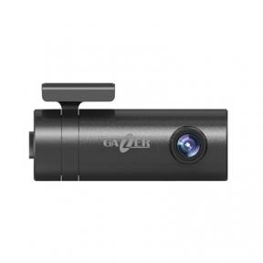 Автомобильный видеорегистратор Gazer F720 (FullHD 1920x1080, угол обзора 140°