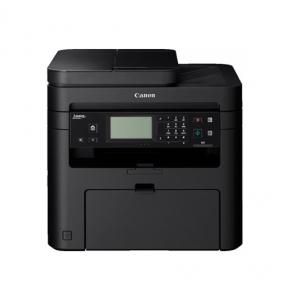 МФУ лазерное ч/б А4 Canon MF237w c Wi-Fi, 23 стр/мин,  600х600 т