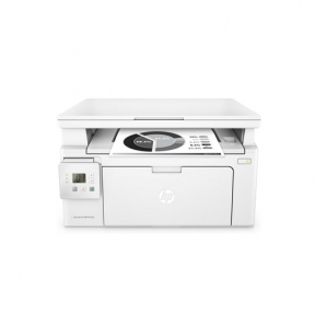 МФУ лазерное ч/б A4 HP LaserJet M130a (G3Q57A), White, 600x600 dpi