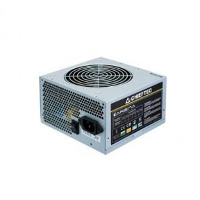 Блок живлення Chieftec 500W GPA-500S8 , 12cm fan, a/PFC,24+4