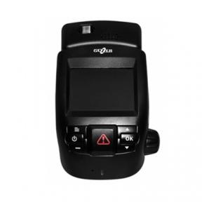 Автомобильный видеорегистратор Gazer F150G (Super HD (2304x1296)