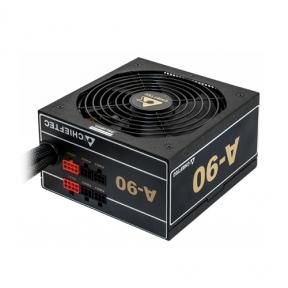Блок живлення Chieftec 650W GDP-650C ,14cm fan,24+8,3xPeripheral