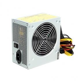 Блок живлення Chieftec 600W GPA-600S ATX 2.3 APFC 20+4+2/4+6