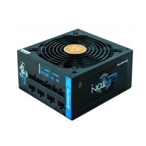Блок живлення Chieftec 1000W BDF-1000C ,14cm fan,a/PFC,24+8,3xPeripheral