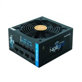 Блок живлення Chieftec 750W BDF-750C 14cm fan,a/PFC,24+8,3xPeripheral