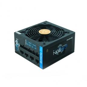 Блок живлення Chieftec 650W BDF-650C 14cm fan,a/PFC,24+8,3xPeripheral