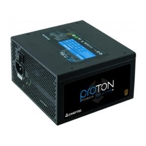 Блок живлення Chieftec 500W Proton BDF-500S,12cm fan,a/PFC,24+8