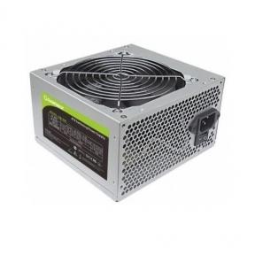 Блок живлення GAMEMAX 500W (GM-500) 12cm fan, 20+4PIN, 3 SATA