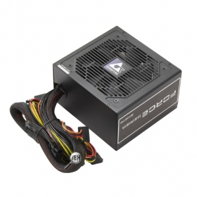 Блок живлення Chieftec 550W CPS-550S ATX 2.3 APFC 24+2*4+2*6
